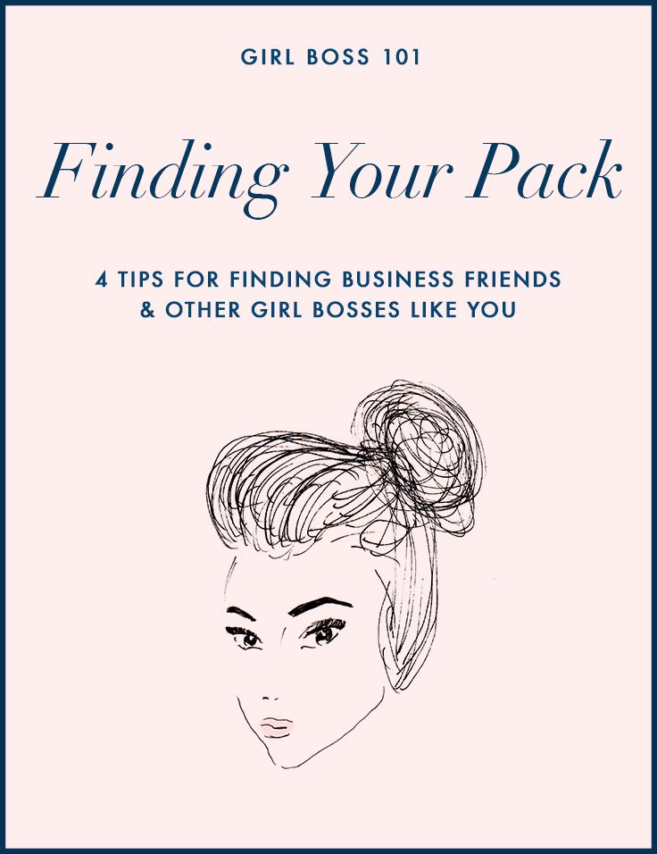 Today on the blog I'm talking about how to find your business bff's! On your…