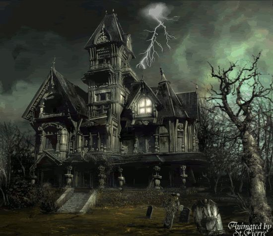 17 Best Images About Haunted House Research On Pinterest