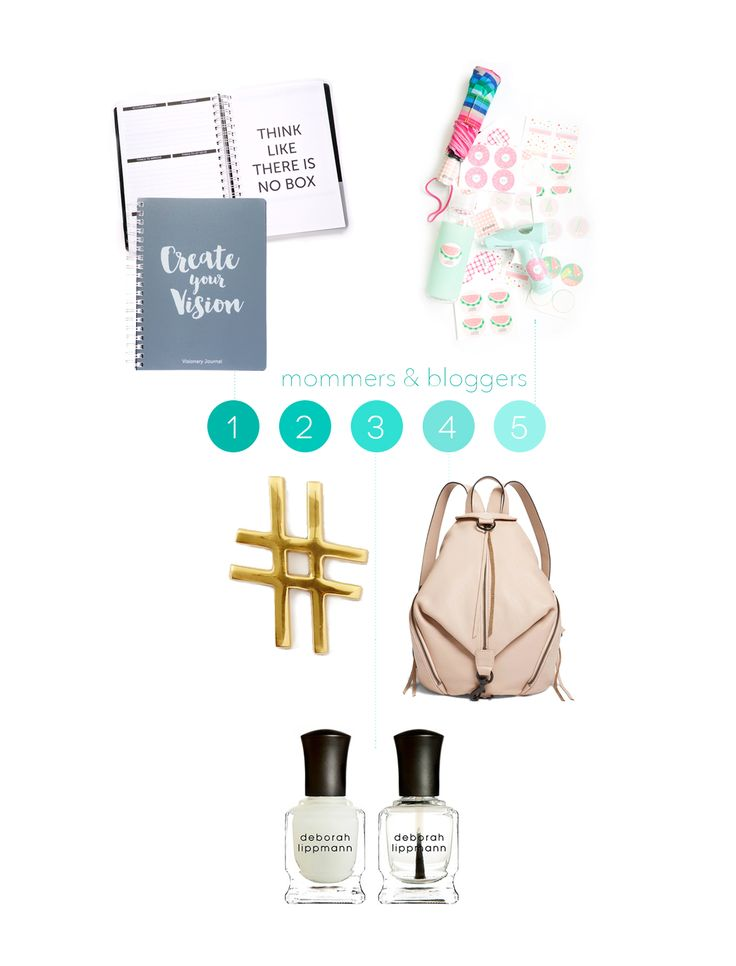 The Perfect Gift for Moms & Bloggers - Damask Love