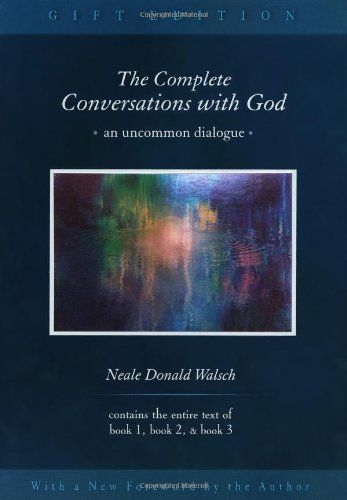 The Complete Conversations with God by Neale Donald Walsch http://www.amazon.com/dp/0399153292/ref=cm_sw_r_pi_dp_U0DRtb1AYR83B4YD