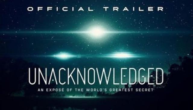 'Unacknowledged': Novo documentário sobre ÓVNIs e extraterrestres promete chocar o mundo! - Sempre Questione