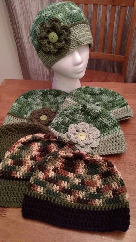 Mejores 42 imágenes de Hats en Pinterest | Ideas de costura, Gorros ...