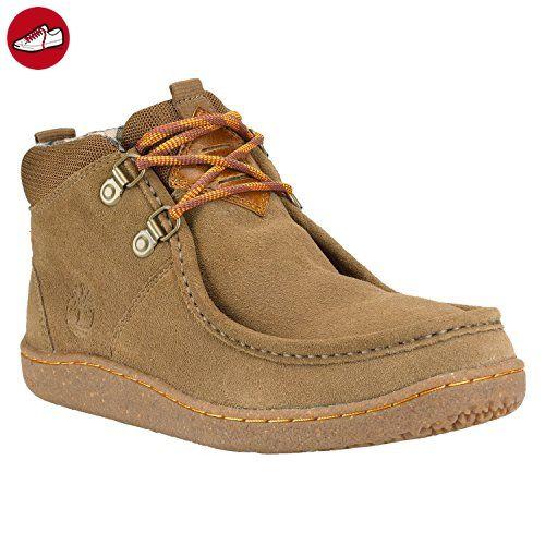 Timberland JOE-E MID Chukka Boots Schnürschuhe Herren Schuhe (45 EU / 11 US) - Timberland schuhe (*Partner-Link)