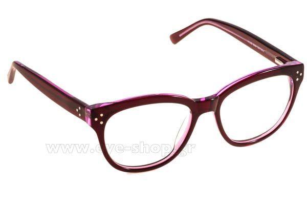 Σκελετός Οράσεως  Bliss A124 D Red clear Purple Τιμή: 53,00 €