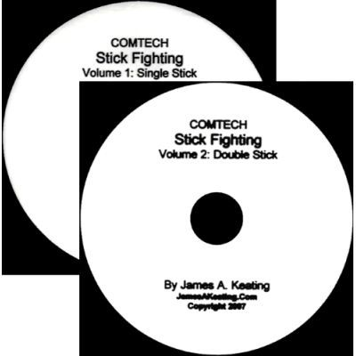 Stick Fighting | COMSTICK