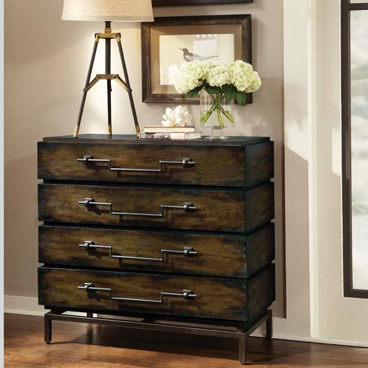 Rustic Foyer Chest : Hgtv home furniture collection versatile rustic barn hall