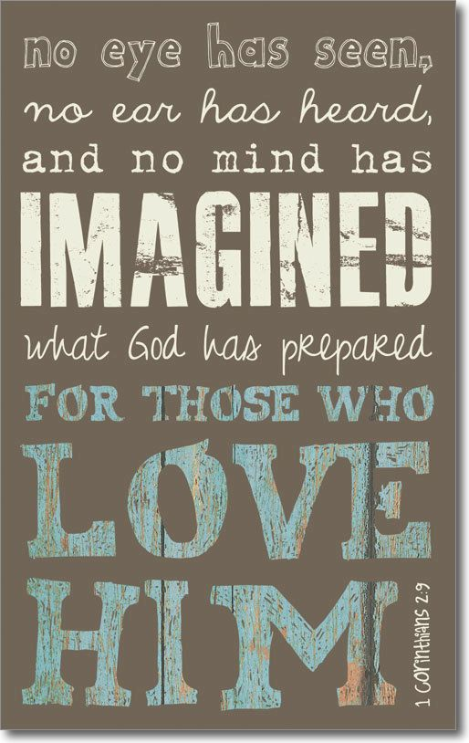 15 Beautiful Examples of Bible Verse Typography « DuoParadigms Public Relations & Design, Inc.