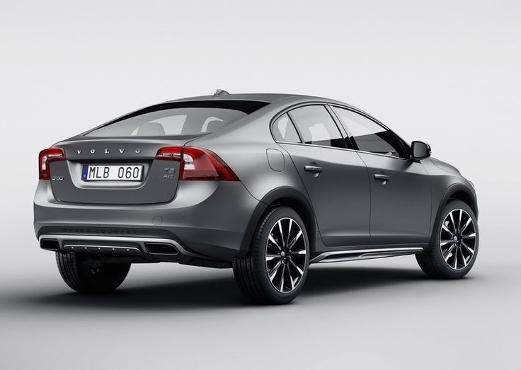 Lovely Volvo Sedan 2016