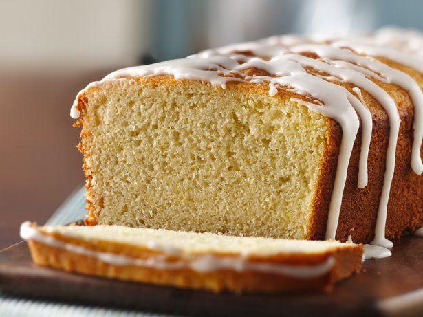 Enjoy this pound cake made using Original Bisquick® mix - a delightful dessert with a lemon twist.