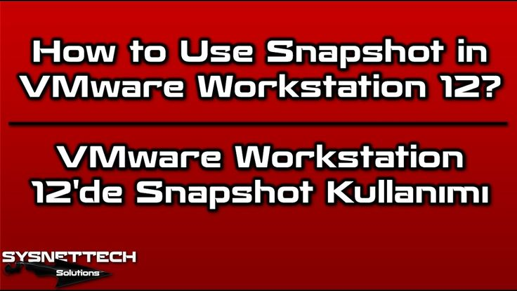 how to use vmware workstation