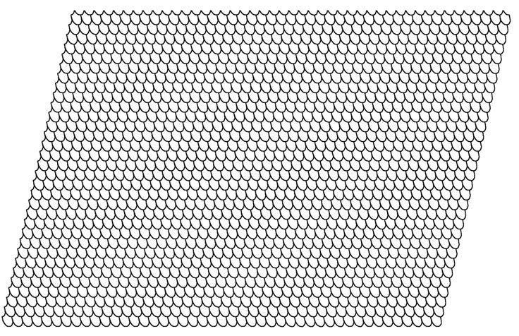 Tapestry Crochet Graph Paper DIY Pinterest Tapestry crochet - hexagon graph paper