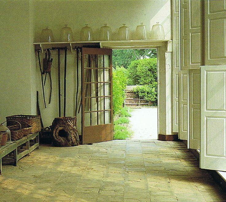 52 best Gardens at Mount Vernon images on Pinterest | Mount vernon ...