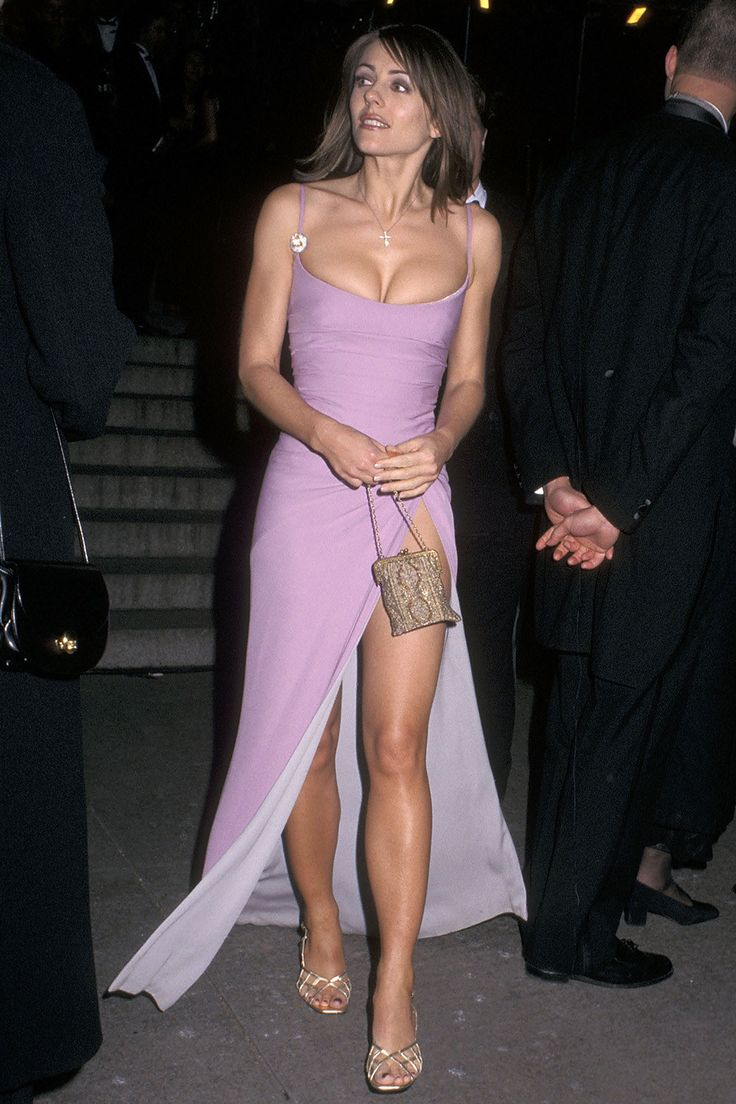 This Is What The Met Gala Looked Like In The 90s