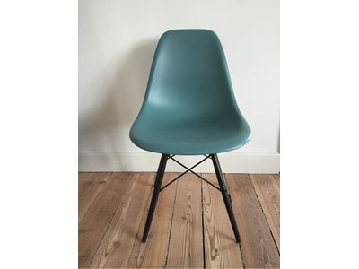 Spisebordsstol, 4 x