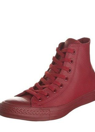 À vendre sur #vintedfrance ! http://www.vinted.fr/chaussures-femmes/baskets/30658443-converse-montantes-hautes-en-cuir-rouge-bordeaux-neuves  #converse #conversemontantesrouge #conversecuirerouge #neuf #neuve #neuvedansboite #cuir #rouge #montantes #hautes #montants #hauts moins