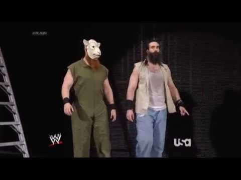 Sean Waltman Gives His Thoughts On The Wyatt Family - StillRealToUs.com