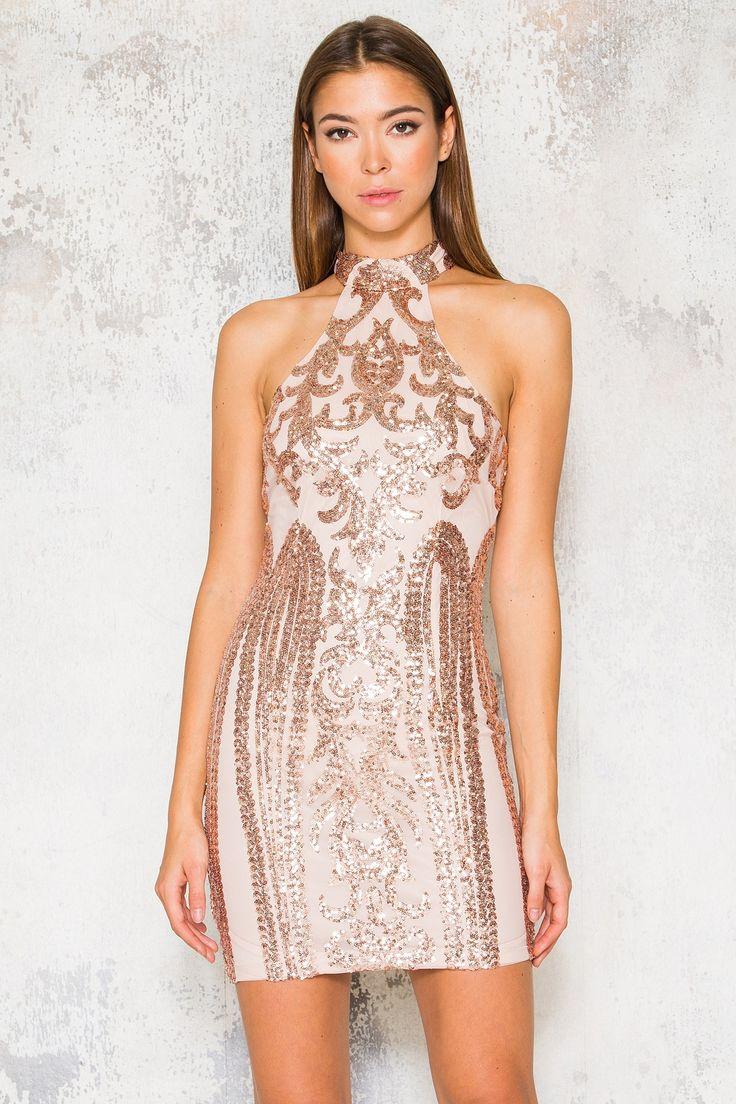 DM Serena Dress