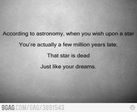 Scumbag Star