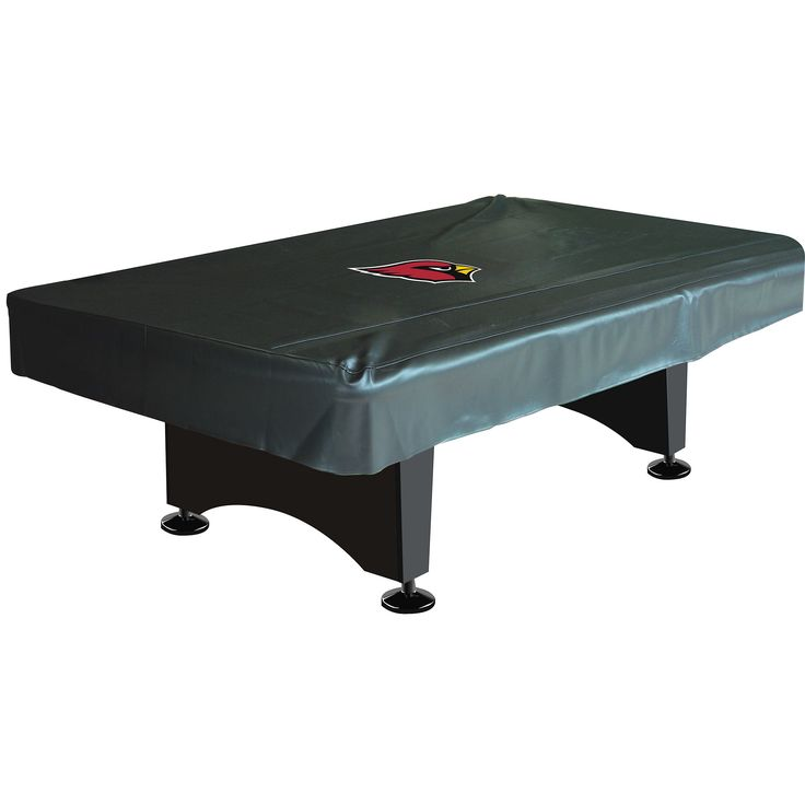 Arizona Cardinals Deluxe 8ft Pool Table Cover
