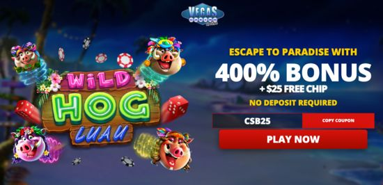 Free Casino Bonus Without Deposit