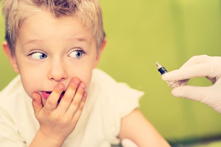 NOW It's OFFICIAL: FDA Admits That Vaccines Can Cause Autism!