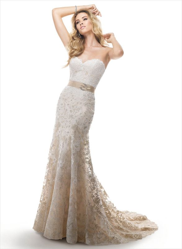 Wedding dress by maggie sottero wedding dresses pinterest for Maggie sottero couture wedding dress