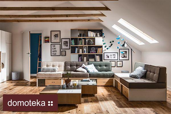 Mamy dobry powód, żeby odwiedzić Domotekę :) W salonie Wnętrza VOX przy zakupie mebli Vox na kwotę wyższą niż 1000 zł MONTAŻ GRATIS.  Do tego doradcy chętnie pomogą Ci stworzyć projekt pomieszczenia. Szczegóły promocji w salonie VOX. Zapraszamy!