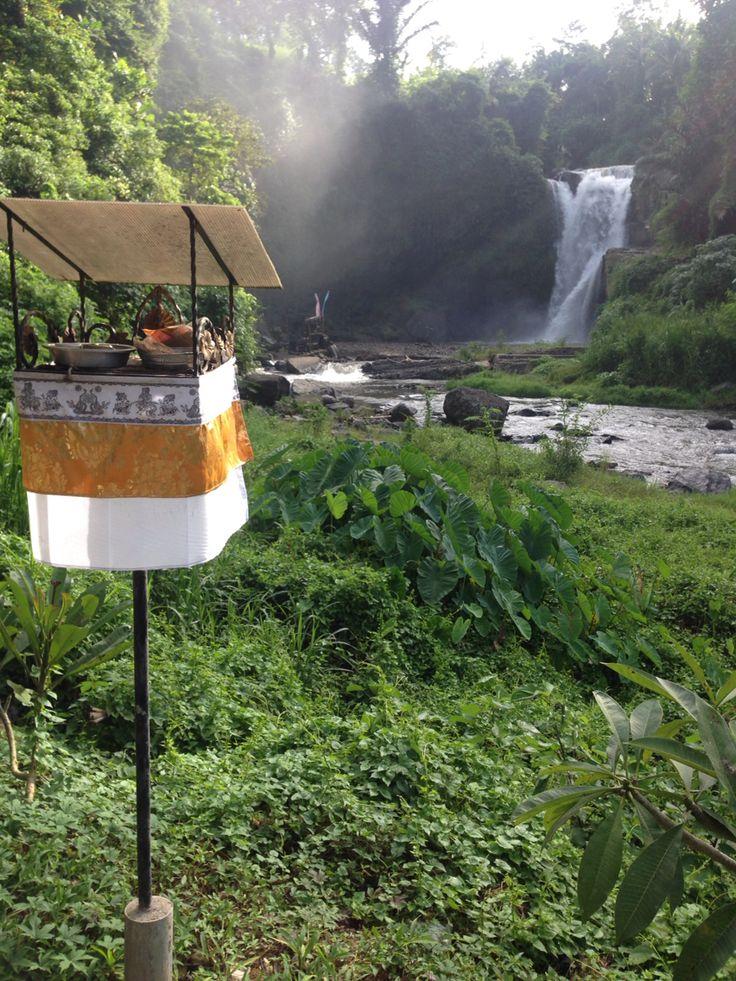 Tegenungan waterfall 'Bali'
