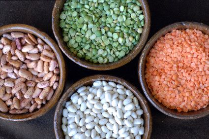 How do you get enough protein on a plant-based diet?
