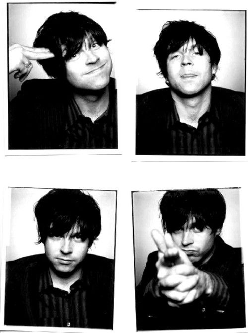 Ryan Adams... LOVE him always and forever
