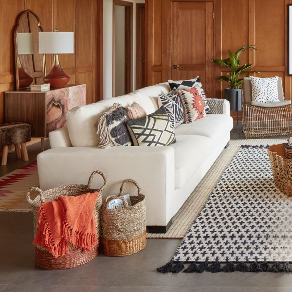 Pin On Accoutrements #storage #bin #for #living #room