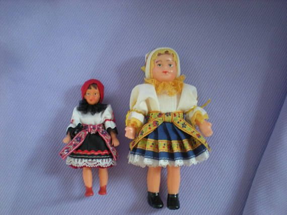 Hey, I found this really awesome Etsy listing at https://www.etsy.com/listing/522318161/vintage-slovakian-dolls-polish-souvenir