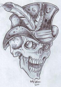 Ms de 25 ideas increbles sobre Tatuajes de gngsters en
