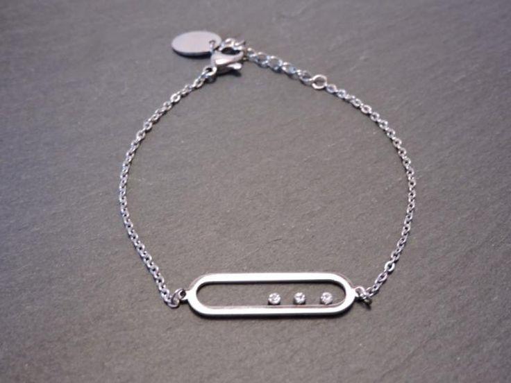 bracelet zag pingle nourrice zag bijoux zag bijoux. Black Bedroom Furniture Sets. Home Design Ideas