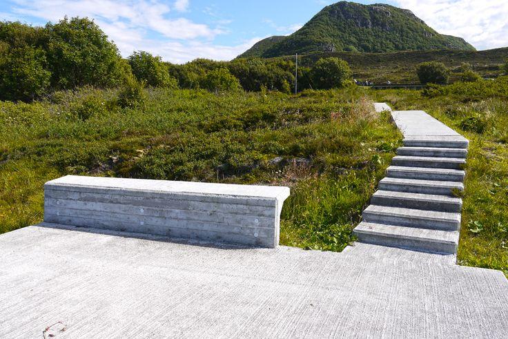 Kjeksa viewpoint norway 3rw smedsvig landskaparkitekter 11 for Bc landscape architects