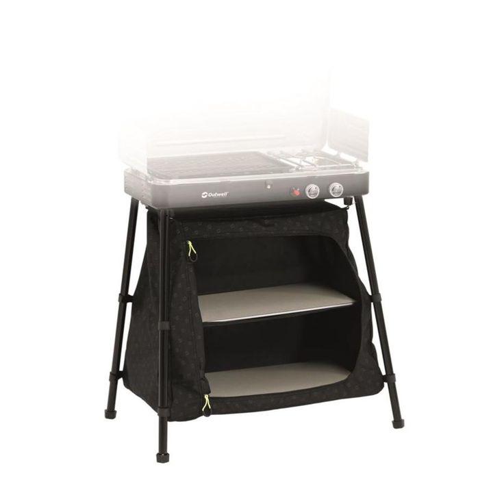 Xtend-Angebote Outwell Chef Cooker Base Stand Untergestell schwarz: Category: Campingausrüstung > Kocher und Grills Item number:…%#Outdoor%