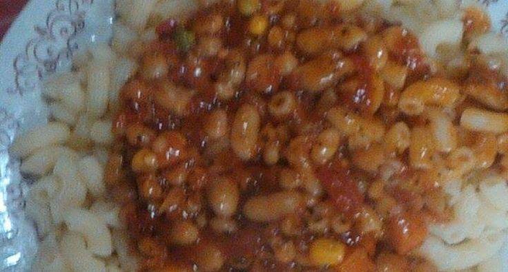Csirkemelles chilis bab | APRÓSÉF.HU - receptek képekkel