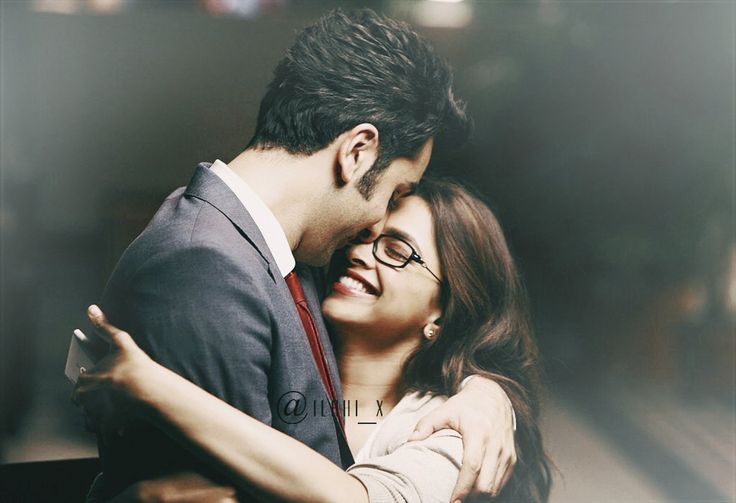 Omg!!!  Want to see them together FOREVER!! #deepikapadukone  #ranbirkapoor