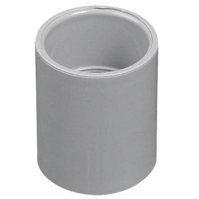 CARLON 1/2-in Standard PVC Couplings (10-Pack)