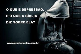 """A Bíblia reconhece que os doentes precisam de médico. (Lucas 5:31 - Jesus lhes respondeu: """"NÃO SÃO OS QUE TÊM SAÚDE QUE PRECISAM DE MÉDICO, MAS SIM OS DOENTES). Então, se você sofre de um debilitante transtorno de humor, não há nada de errado em procurar ajuda médica. A Bíblia também enfatiza a importância da oração. Por exemplo, Salmo 55:22 diz: """"LANÇA TEU FARDO SOBRE O PRÓPRIO JEOVÁ, E ELE MESMO TE SUSTERÁ. NUNCA PERMITIRÁ QUE O JUSTO SEJA ABALADO.""""  Os benefícios da oração não são…"""