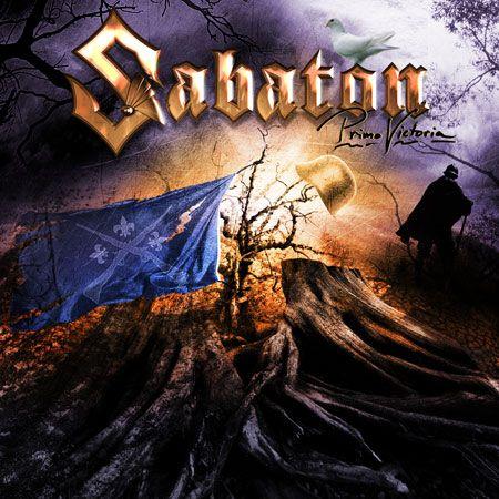 Sabaton 'Primo Victoria'