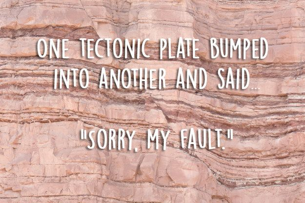 15 Jokes That Only Geologists Will Fully Understand