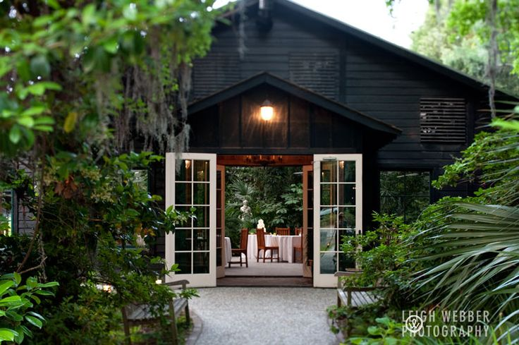 Love this venue.  If only I was planning to get married in Charleston, SC.