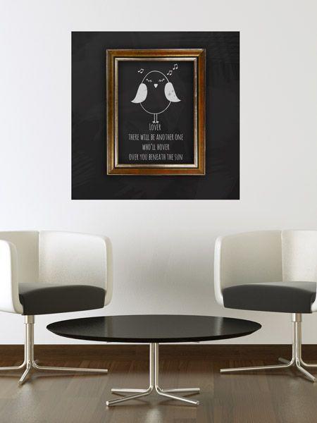 8 besten tafelfolie selbstklebende folie zum beschriften bilder auf pinterest deko ideen. Black Bedroom Furniture Sets. Home Design Ideas