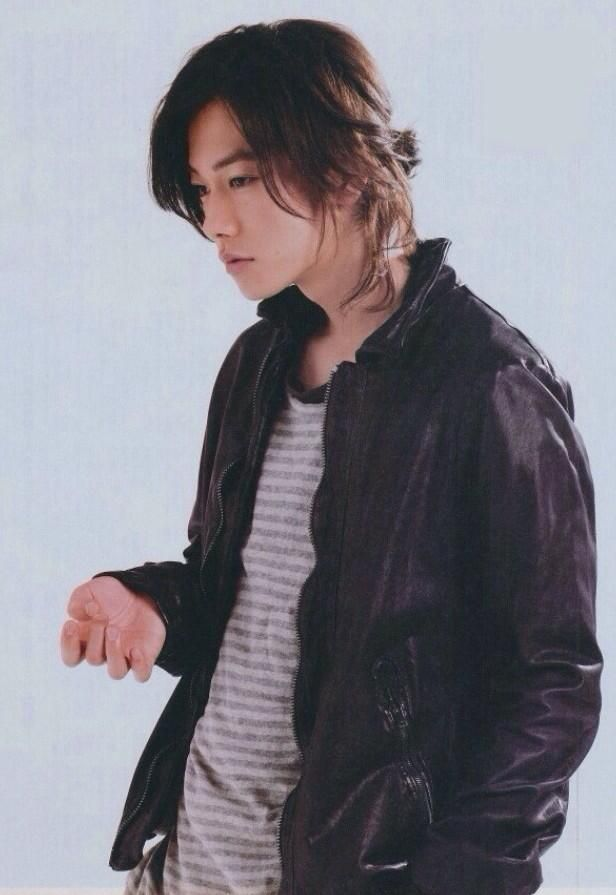 Sato Takeru                                                                                                                                                      More