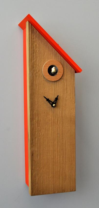 The 25 best industrial cuckoo clocks ideas on pinterest cuckoo clocks modern cuckoo clocks - Contemporary cuckoo clock ...