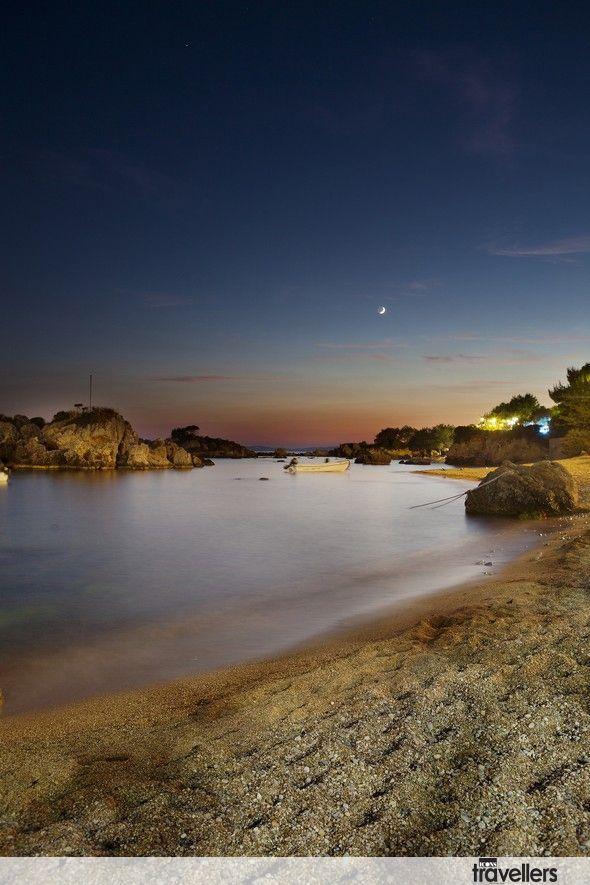 GREECE CHANNEL | Stoupa Mesinia / Travel Style