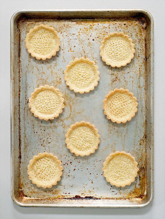 Tart Dough | Pate Sucree | Recipes | Pinterest