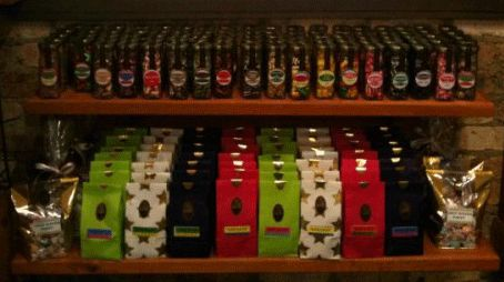 Need a chocolate fix? The Hunter Valley Chocolate Company has you fixed. Perfect for your afternoon pick me up!