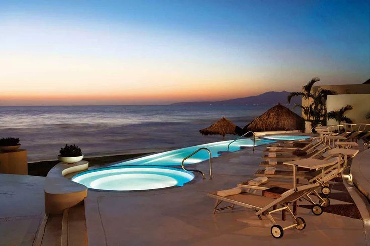 All-inclusive Honeymoon Packages | Best All Inclusive Resorts for a Honeymoon: Grand Velas Resort in Mexico